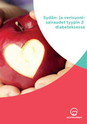 Tietoa sydän- ja verisuonisairauksista ja tyypin 2 diabeteksesta
