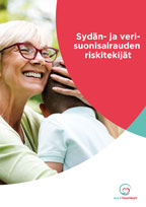 Sydän- ja verisuonisairauksien riskitekijät