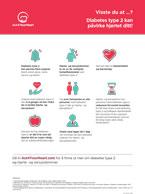 Fakta og tall om hjerte- og karsykdom